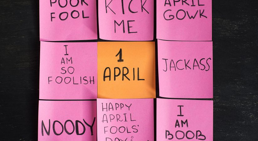 Fool Other Students with These April Fools Pranks for School