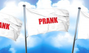 Safe and Funny April Fools Pranks for Schools